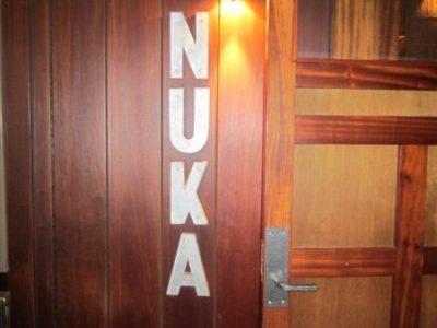 The Nuka Buzz